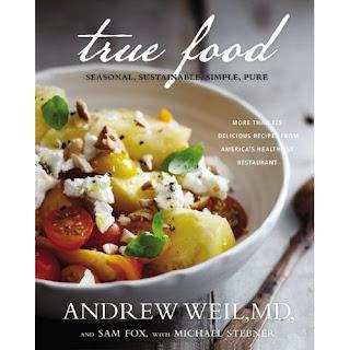 true food cookbook