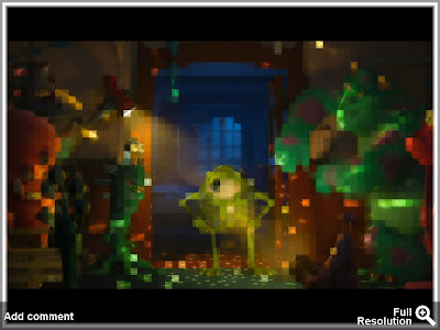 Movie: The Monsters University (2013) free download HD Quality DVD Rip