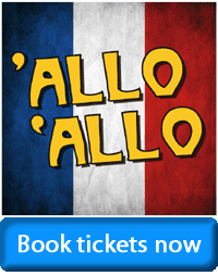 Book 'Allo 'Allo tickets