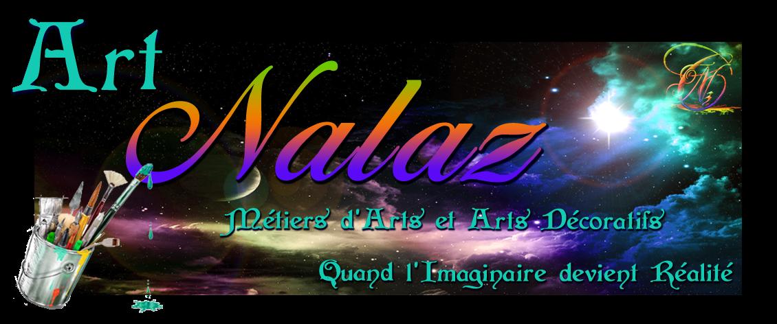 ART DÉCO NALAZ