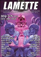 AAVV - LAMETTE #2