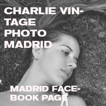 Pagina Facebook Fotografo Madrid