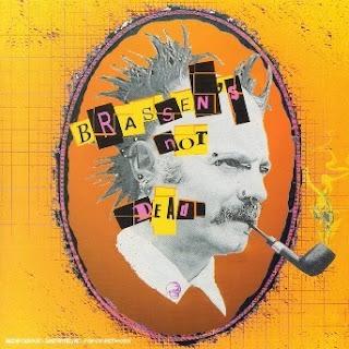 Brassen\'s Not Dead - Volumes 1, 2 et 3