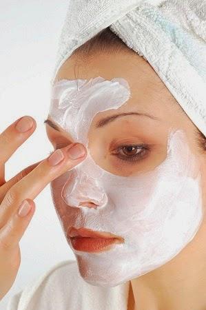 Mascarilla Facial Limpiadora e Hidratante