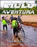 1º Dia Ciclo Aventura Costa do Dendê