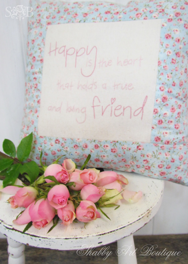 The Cottage Of The Week Starring Shabby Art Boutique The