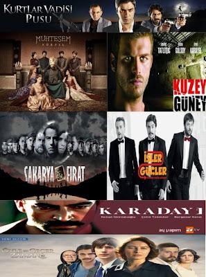 2012 2013 sezonu dizileri