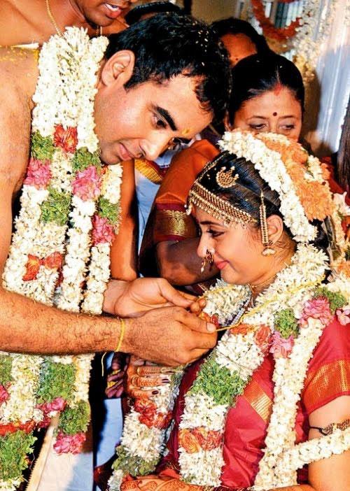 Kaniha Wedding Photos ...
