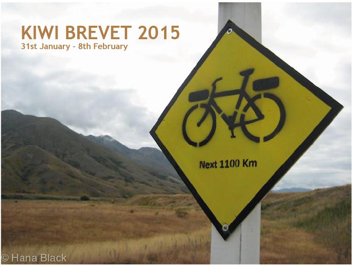Kiwi Brevet 2015