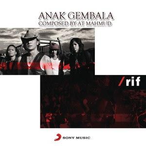 Rif Anak Gembala MusikLo.com Download Lagu  Rif   Anak Gembala