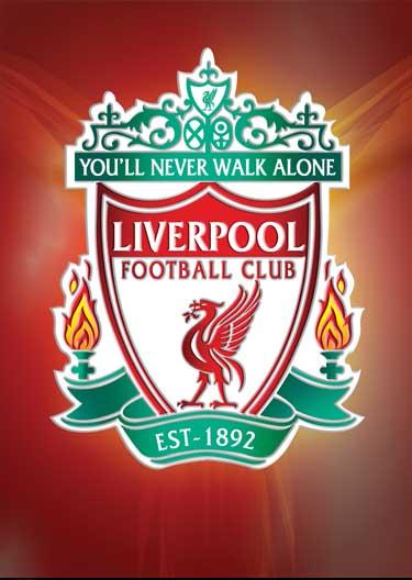 Fiona Apple: All Liverpool Logos