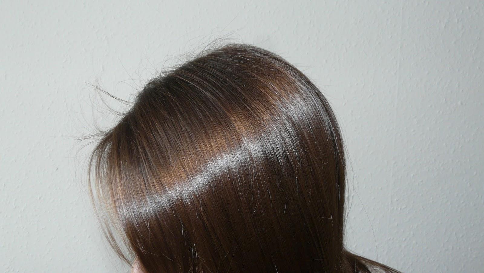 Vegetal hair color reviews
