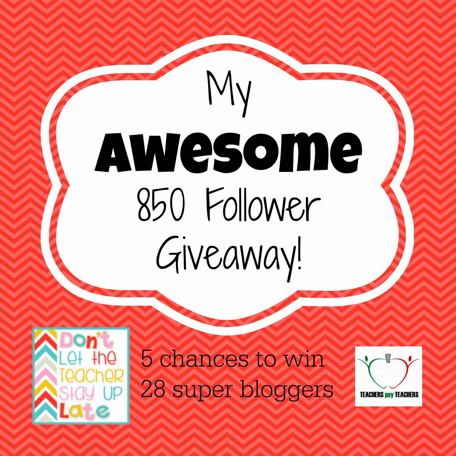 http://dontlettheteacher.blogspot.com/2014/05/850-follower-giveaway.html