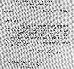 Rejection Letters To Famous People That Remind You To Never - 8 rejection letters famous people prove never give
