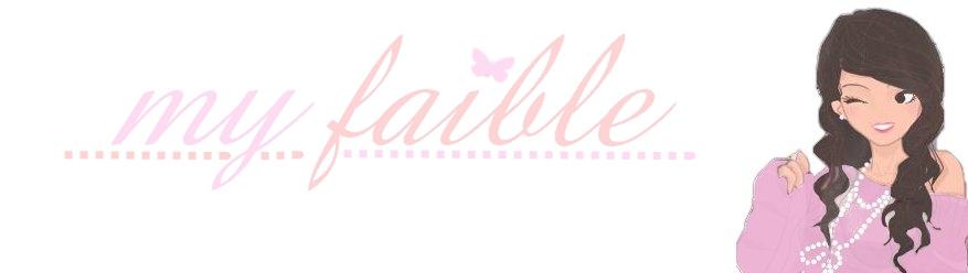 ''My Faible''