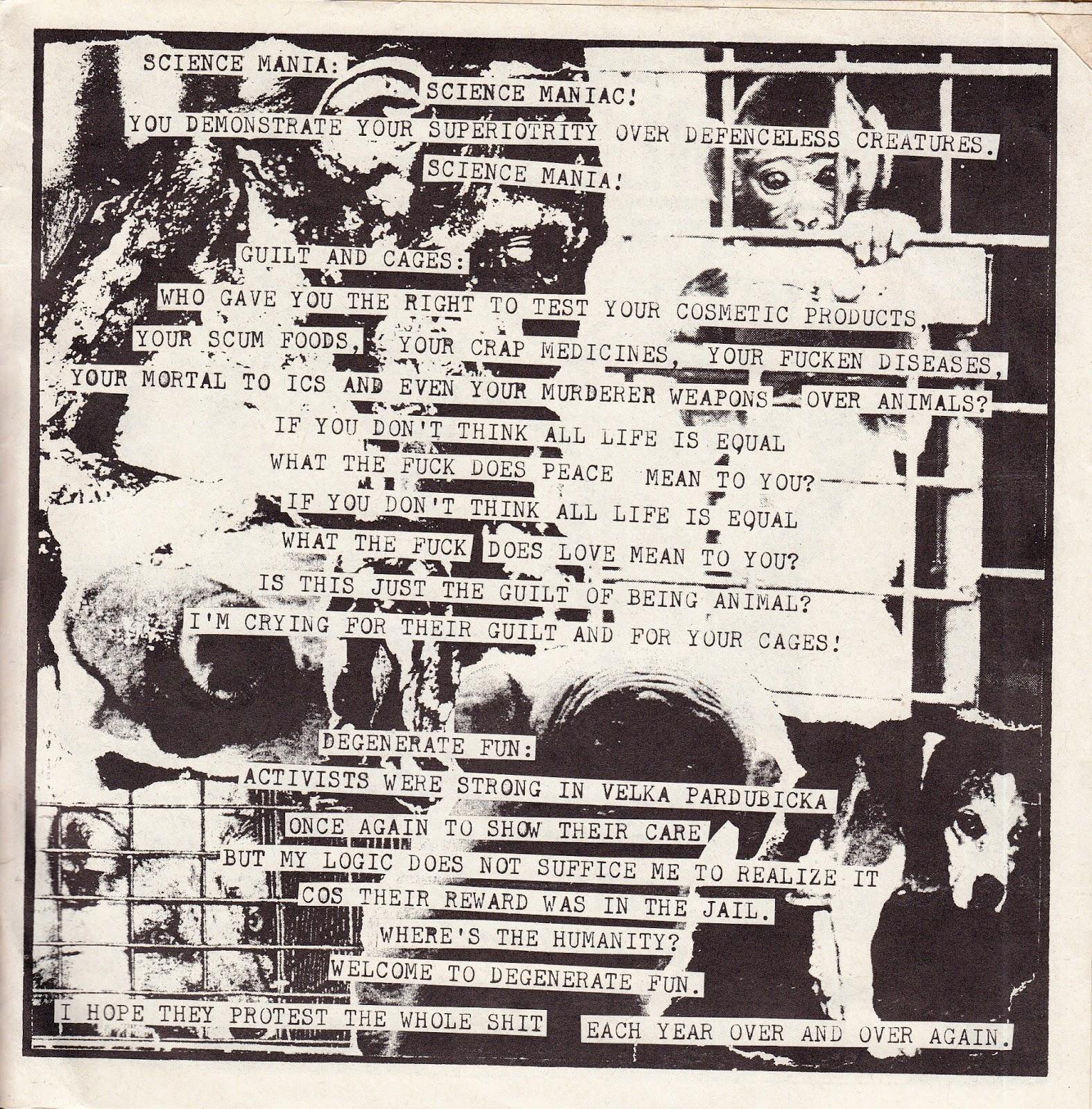 Turmoil - Inkisição - Split Tape