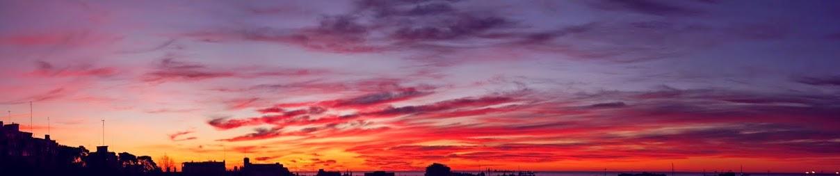 Fotos y cielos de ensueño de Mónica Albert