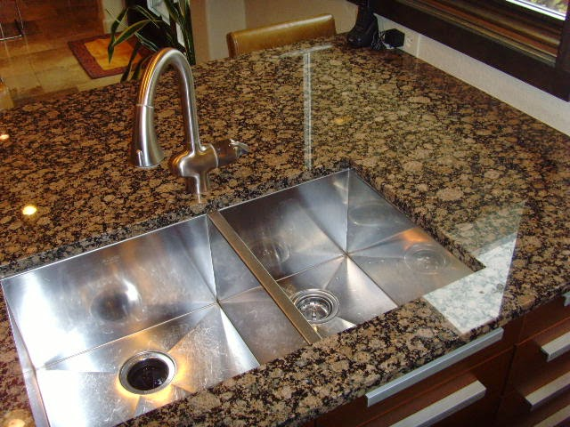 Help My Kitchen Sink is Clogged Snaking yet another