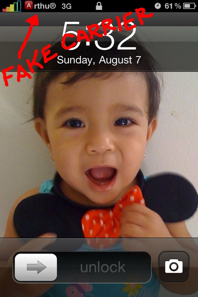 ... cydia, fakecarrier, indonesia, ipad, iPhone, jailbreak, logo operator