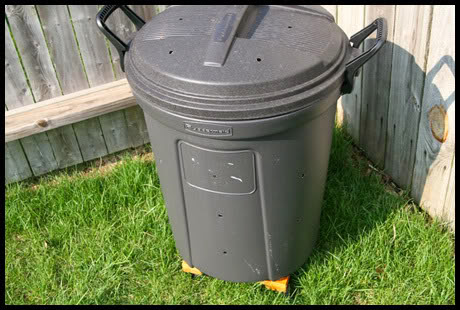 garbage bin rental industry