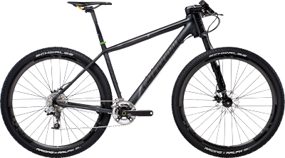 2013 Cannondale F29 Ultimate 29er Bike