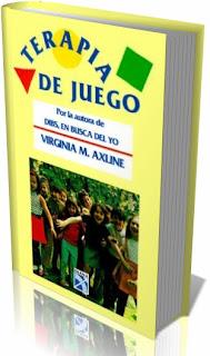 Axline Virginia M - Terapia De Juego-psicologia clinica-test-prueba-libro-