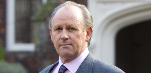 Actor Peter Davison  The Fifth Doctor  can be seen in an upcoming    Actor Peter Davison