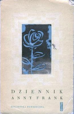 "Anna Frank – ""Dziennik Anny Frank"""