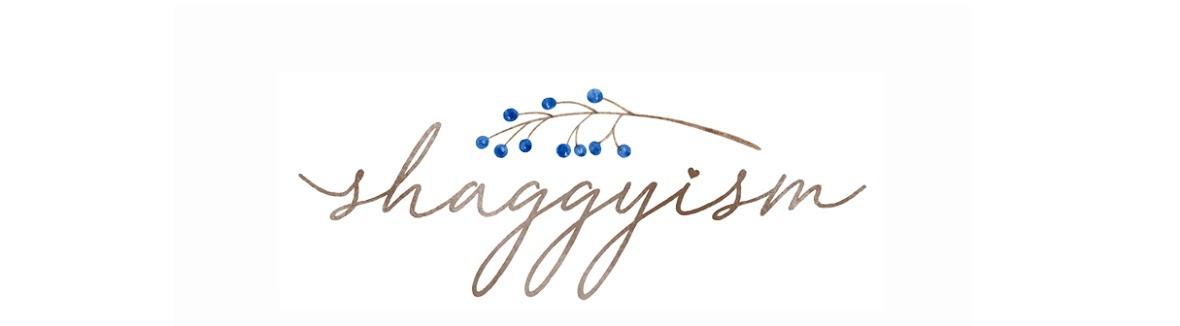 SHAGGYISM