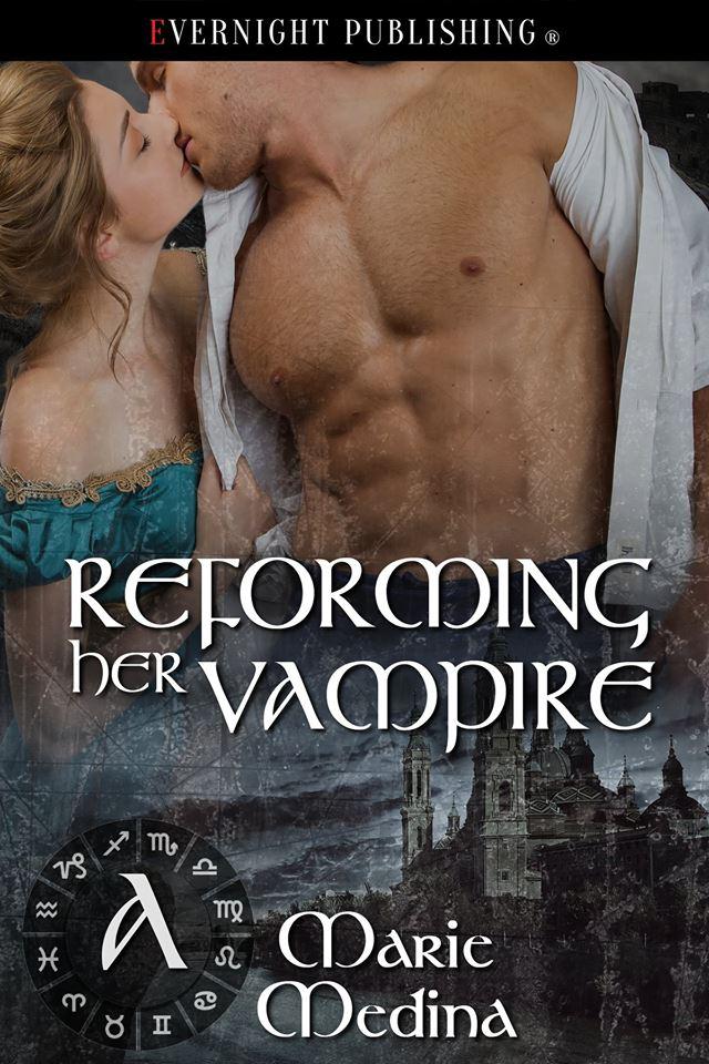 Reforming Her Vampire (Valladora Tales 4)