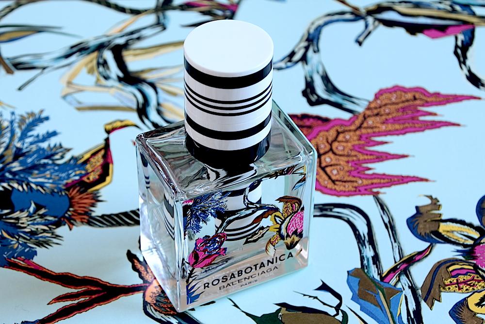 balenciaga rosabotanica parfum avis test