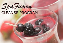 Spa Fusion Cleanse