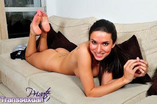 Bianca Freire Podolatria