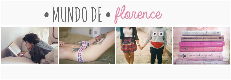 mundo de Florence