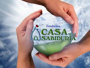 CASA DE LA SABIDURÍA.