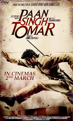 Paan Singh Tomar 2012 Watch Movie Online With Subtitle Arabic  مترجم عربي