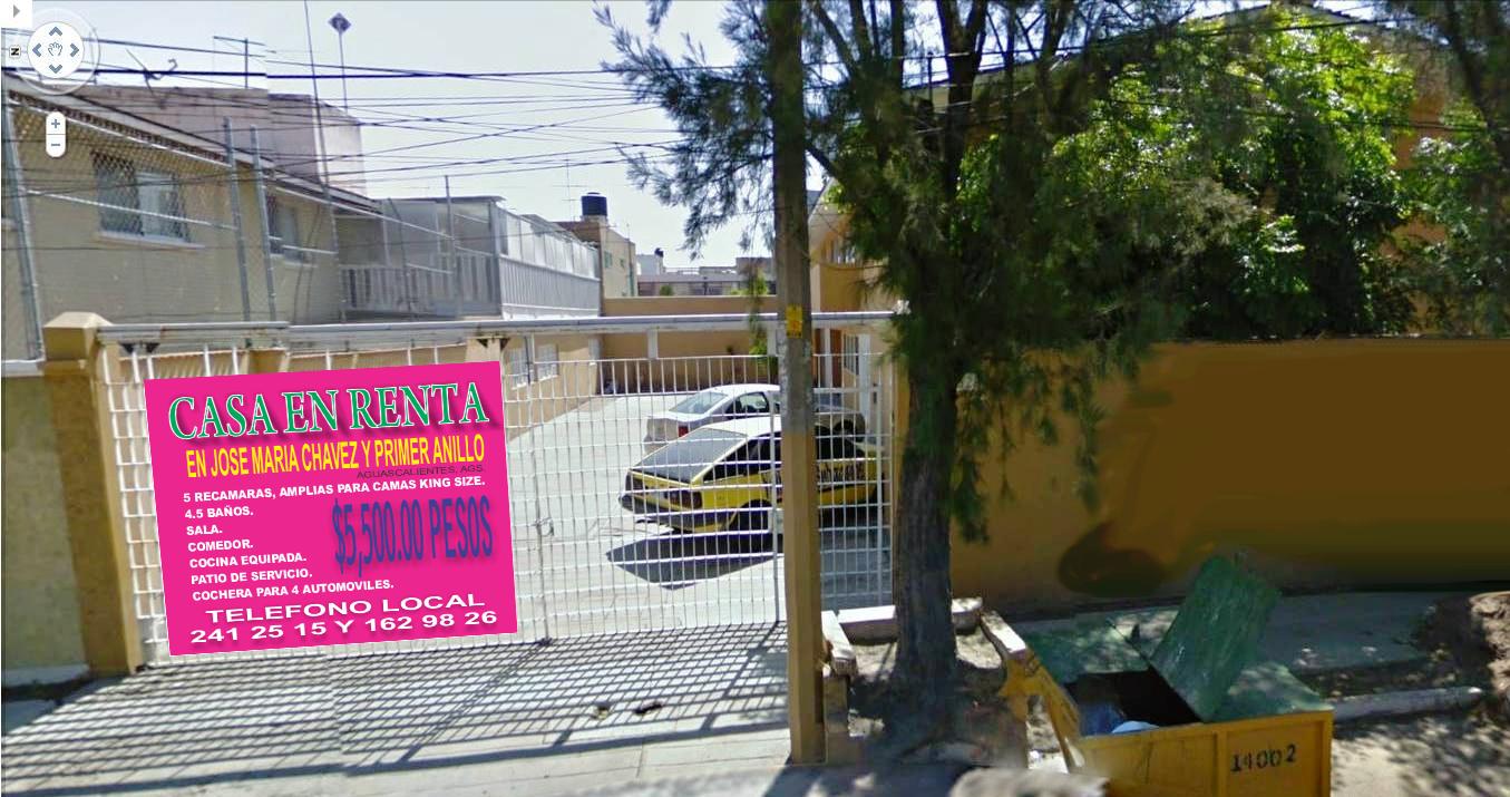 Casas En Renta Casas Nuevas Y Usadas En Aguascalientes