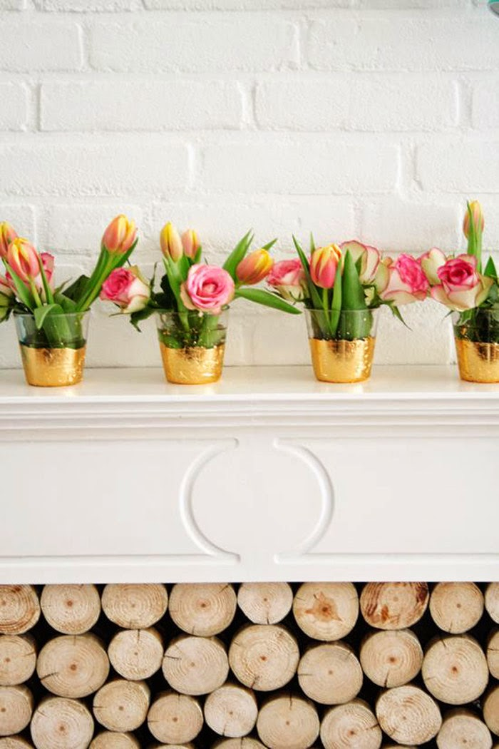 7 Spring-Inspired Weekend Projects