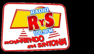 Radio RyS 100.9FM    Rompiendo En Sintonia   Cusco-Perú