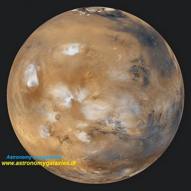 Search for life on Mars fact or fiction