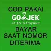 COD pakai Go-Jek