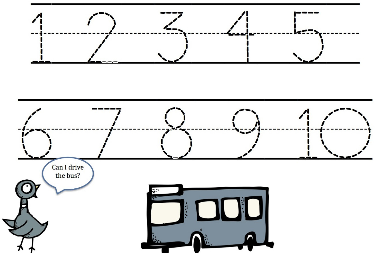 Worksheet Free Traceable Numbers tracing numbers scalien 1 10 to flash cards for kids