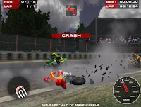 Free 3d Bike Racing Game