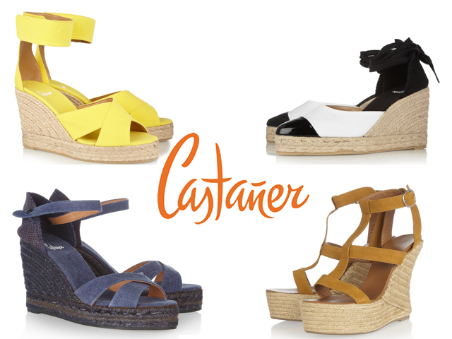 Castaner Espadrilles Summer Shoes
