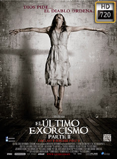 El ultimo exorcismo 2 (2013)