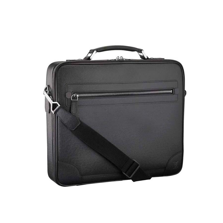 Louis Vuitton Taiga Leather Odessa M32522