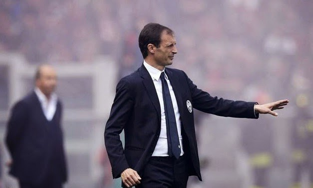 Allegri : I recognize that the defeat was due to our careless