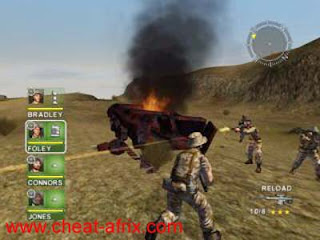 Free Download Games Desert Storm II Back To Baghdad