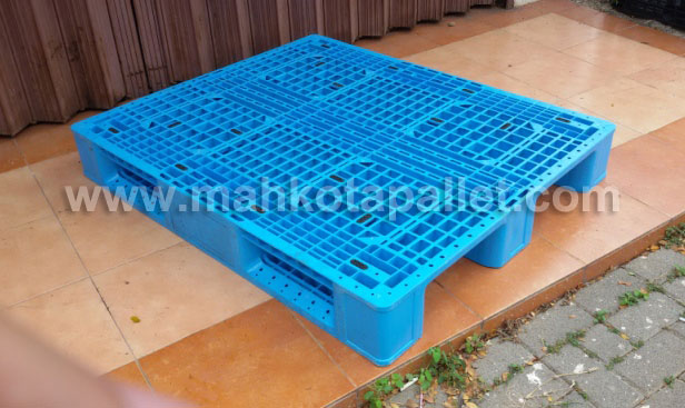 Palet Plastik Tipe EN