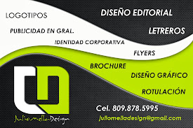 JULIO MELLA DESIGN